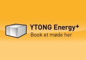 Ytong Energy+ book et møde